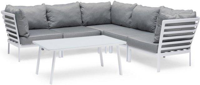 Hillerstorp Lidnäs Sofagruppe u/puter
