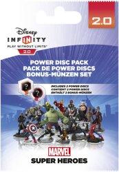 Disney Infinity Power Disc - Marvel - 24-pack