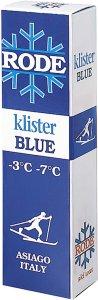 Rode K20 Blå Klister