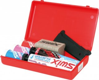 Swix P30 Smørepakke