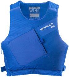 Spinlock Wing 70+kg