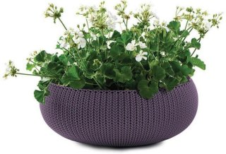 Cozies blomsterpotte stor