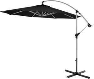 Hillerstorp Sidewinder 350 parasoll
