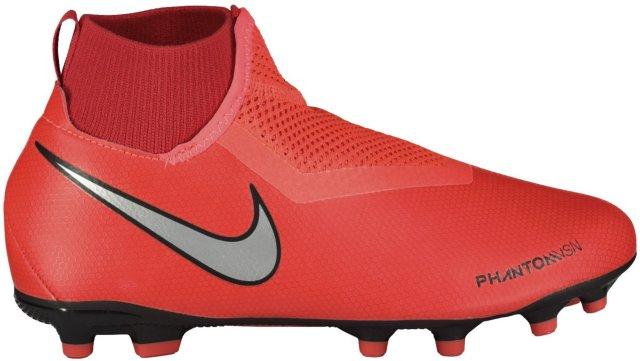 Nike Phantom Vision Academy DF FG/MG (Junior)