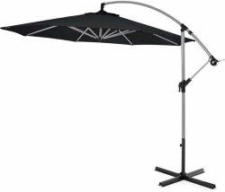 Hillerstorp parasoll L 350