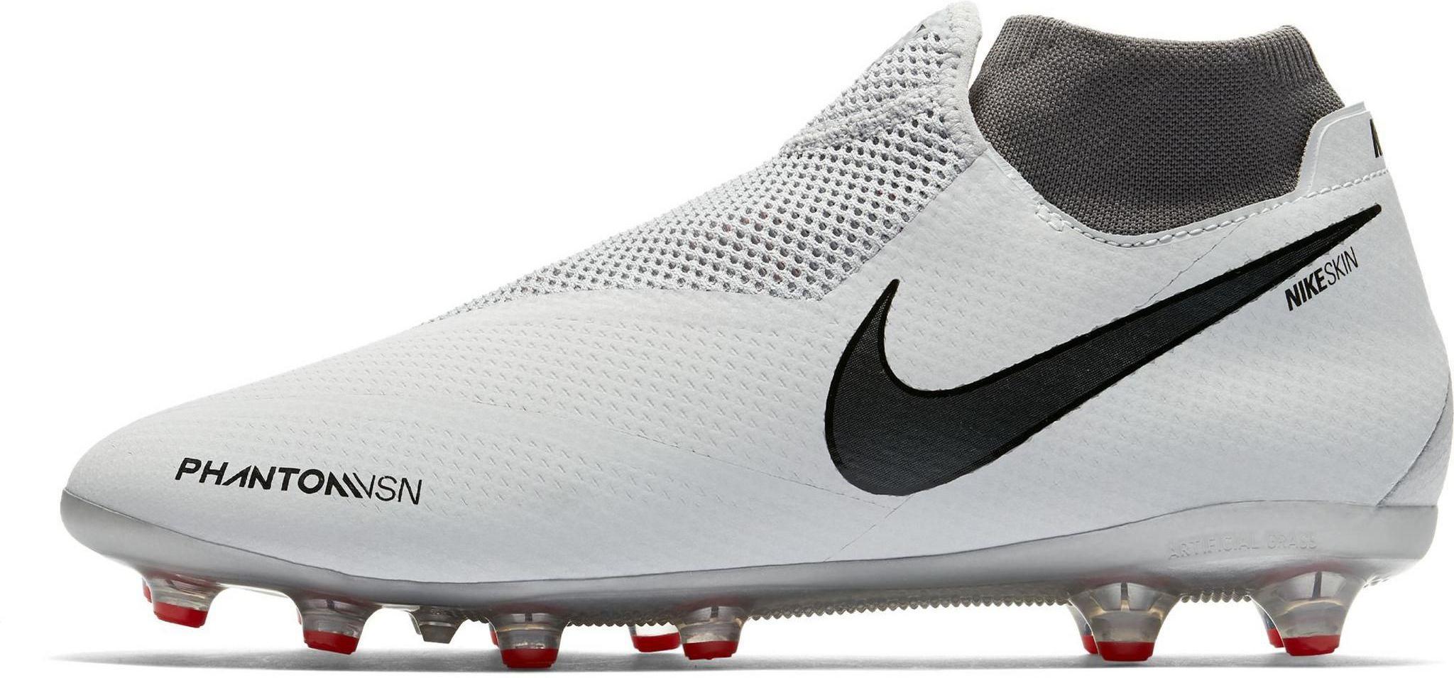 new photos bde95 27350 Best pris på Nike Phantom Vision Pro Dynamic Fit AG-Pro - Se priser før  kjøp i Prisguiden
