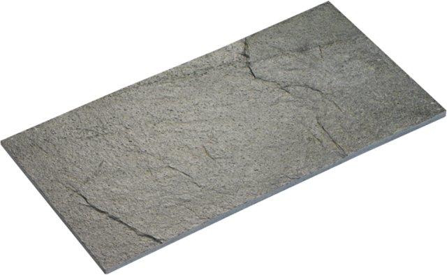 Right Price Tiles Skifer Silver Grey 30x60 cm