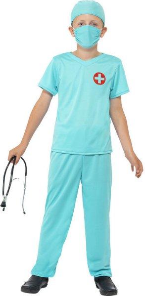 Lege Kostyme barn