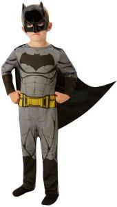 Kostyme Batman Dawn of Justice Karnevalsdrakt barn