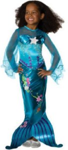 Rubies Magical Mermaid Kostyme