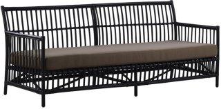 Caroline sofa m/pute