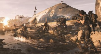 Test: Tom Clancy's The Division 2