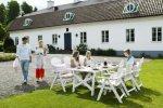 Hillerstorp Bullerö Spisegruppe 6 personer