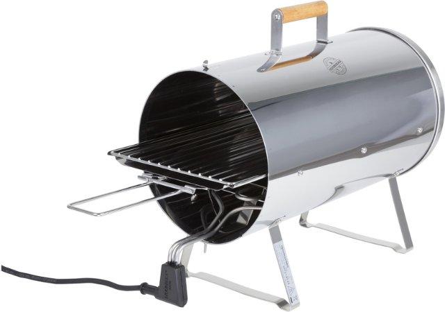 Muurikka Elektrisk røyker 1100W