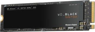 Western Digital Black SN750 1TB