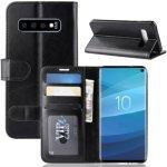 Plånboksfodral Samsung Galaxy S10