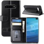 Plånboksfodral Samsung Galaxy S10 Plus