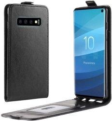 Flipfutteral med kortuttak Samsung Galaxy S10 Plus