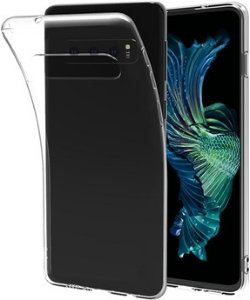 Saii Premium Antiskli Samsung Galaxy S10e