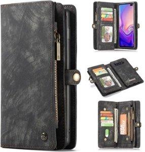 Caseme 2-i-1 Samsung Galaxy S10+