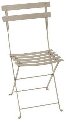Fermob Classic Bistro Stol Hvid
