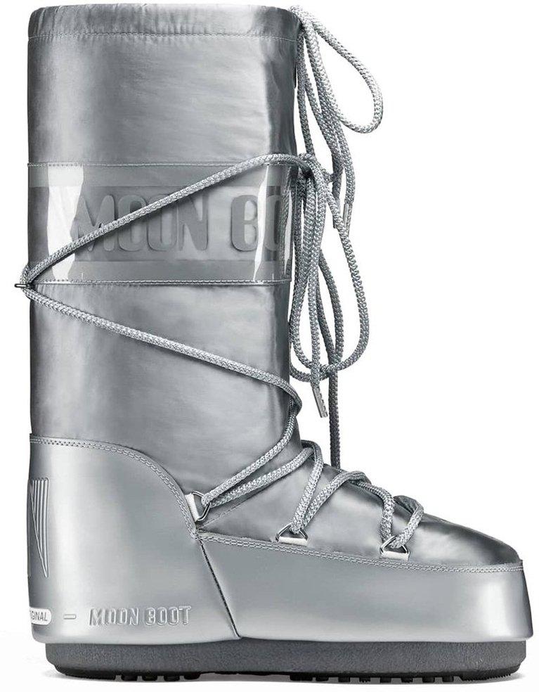 Moon Boot GLANCE - Vinterstøvler - black