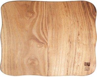 Raw skjærebrett 40x30cm