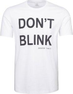 a77e8ec6 Best pris på Greater Than A Dont Blink T-shirt - Se priser før kjøp ...