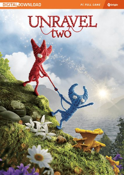 Coldwood Interactive Unravel Two