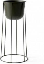 Menu Wire Pot + Wire Base Large