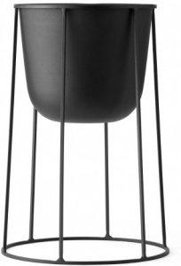 Wire Pot + Wire Base Medium