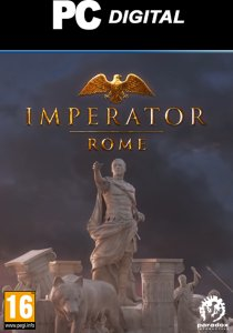 Imperator: Rome til PC