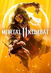Mortal Kombat 11 til PC