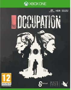 The Occupation til Xbox One