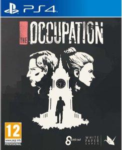 The Occupation til Playstation 4