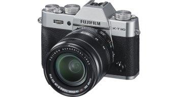 Test: Fujifilm X-T30