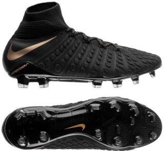 11bcef67 Best pris på Nike Hypervenom Phantom 3 DF FG - Se priser før kjøp i ...
