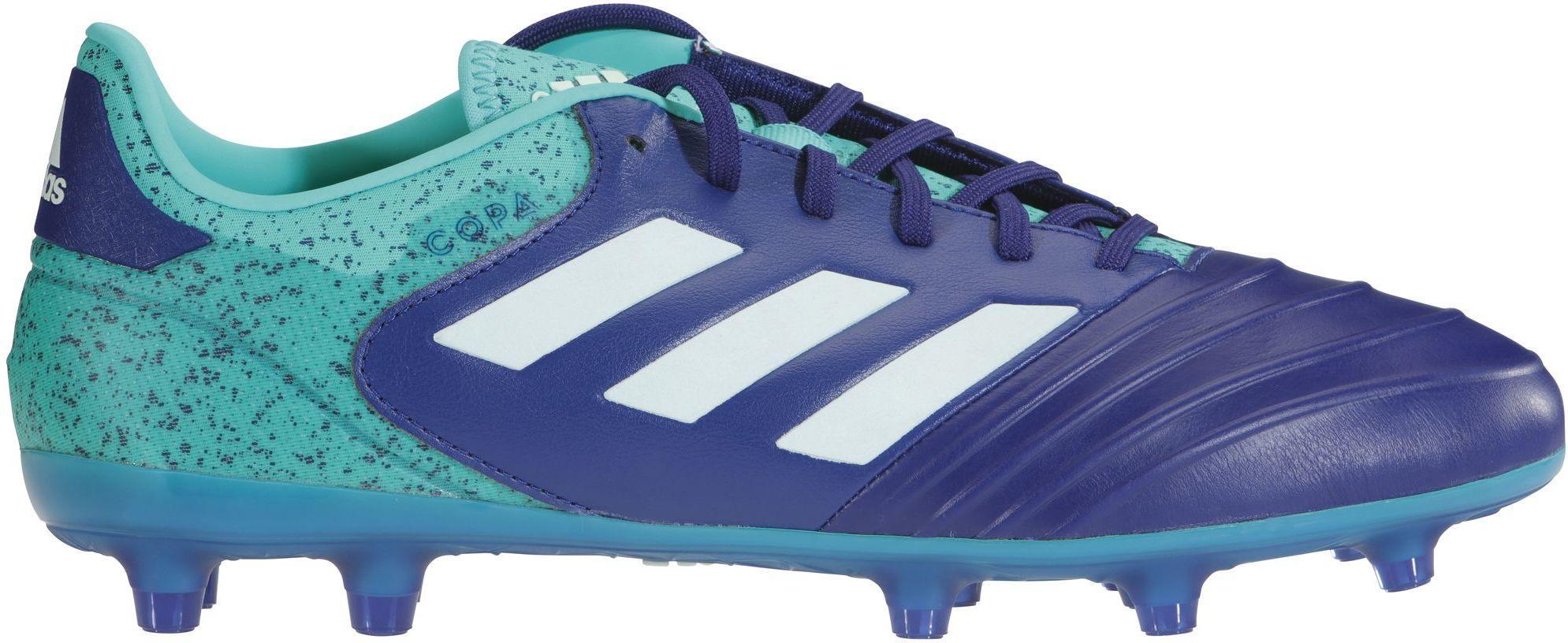 Best pris på Adidas Copa 18.2 FG AG - Se priser før kjøp i Prisguiden 7d0007472f35f