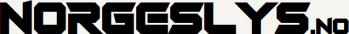 Norgeslys logo