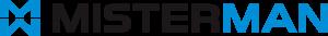 MisterMan.no logo