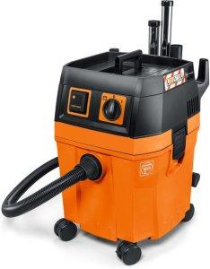 Dustex våt/tørrstøvsuger 25L med tilbehør