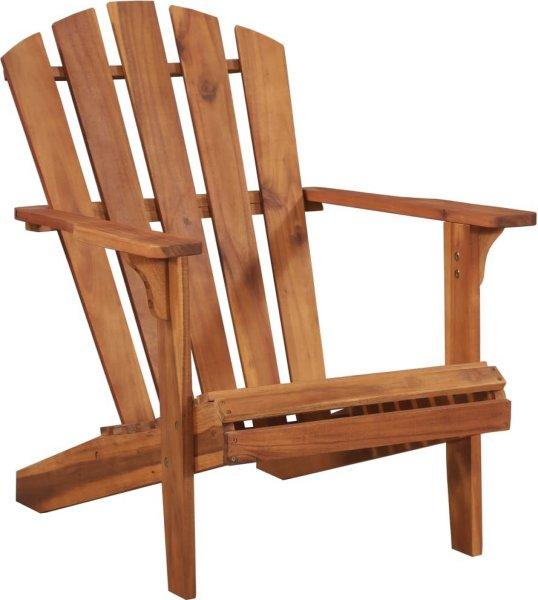 Best pris på Woodlii Dekkstol til barn Se priser før kjøp
