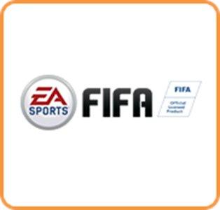 FIFA til Switch