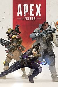 Apex Legends til Xbox One