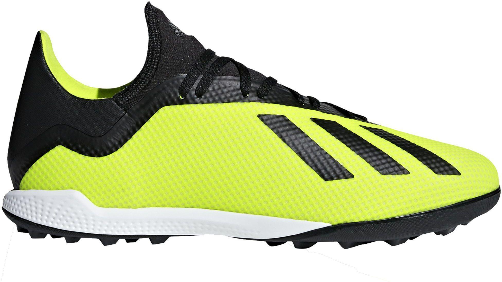 uk availability 2cb00 e7d84 Best pris på Adidas X Tango 18.3 TF (Herre) - Se priser før kjøp i  Prisguiden
