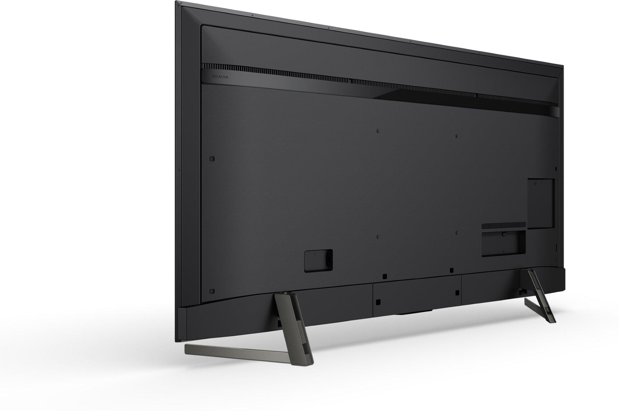 Sony 55 XG95 4K UHD LED Smart TV KD55XG9505 TV Elkjøp