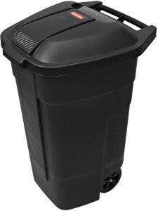 Curver søppelbøtte 110L