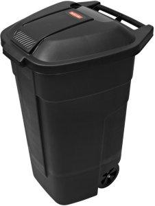 søppelbøtte 110L