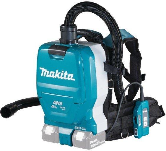 Best pris på Makita DVC864LZ Se priser før kjøp i Prisguiden