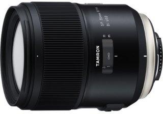 Tamron SP 35mm f/1.4 Di USD for Nikon